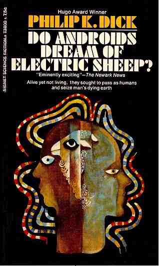 essay on do androids dream about electric sheep Do androids dream of electric sheep 5 paragraphs (reader-response criticism) the book do androids dream of electric sheep presents the reader with a post-apocalyptic.